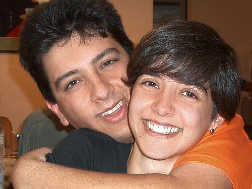 Mario e Adri